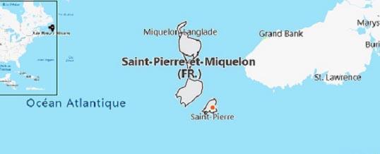 FP5AC un relais FNRASEC sur St Pierre et Miquelon